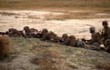 USMC Training; Chaplain Preps Troops for Civilian Life; more