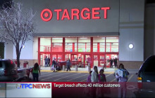 DoD Warns of Security Breach at Target Stores; more