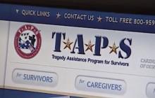 Hagel Addresses Deadly Chopper Crash; Tragedy Assistance Program; more