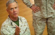 Military Needs Blood; Army Releases Suicide Data; more