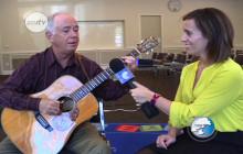 City to Host Free Jazz Guitar Workshop