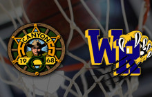 Canyon vs. West Ranch: Boys