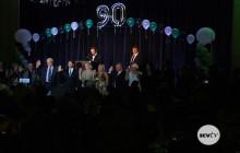 2014 Installation & Recognition Banquet