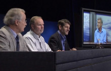 Mars News Briefing: 10 Years of Spirit & Opportunity