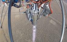 JPL Tests Experimental Landing Algorithm in Mojave Desert