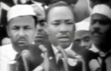 Dr. Martin Luther King Jr.: I Have a Dream (Full Speech)