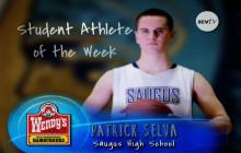 Patrick Selva, Saugus High School