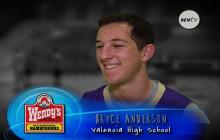 Bryce Anderson, Valencia High School