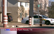 3 Dependents Found Dead at Fort Hood; more