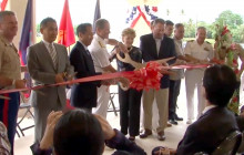 Military Retirement System, New Marine Facilities on Guam, more