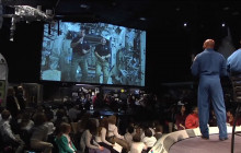 Astronaut Class, LADEE Extended, Climate Science, more