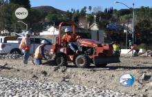 Sand Canyon / SR-14 Beautification Project