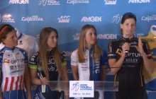 2014 Amgen TOC Press Conference; Route Details Announced