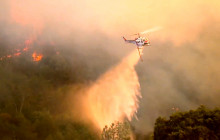 CAL FIRE & Aircraft Maintenance Contractor Win FAA Award