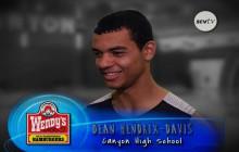 Dean Hendrix-Davis, Canyon High School