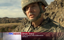 Trainee Dies at Lackland AFB; Obama to Present 24 Medals of Honor at One Time; more