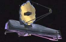 Future Webb Space Telescope, more