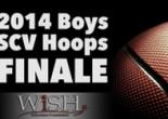 2014 Boys SCV Hoops Finale
