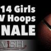 2014 Girls SCV Hoops Finale