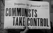 """""""Face to Face with Communism,"""" 1951"""