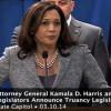 AG Harris Unveils New Truancy Legislation