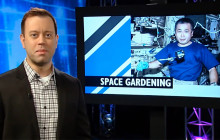 Space to Ground: This Week on the ISS (3-3-2014)