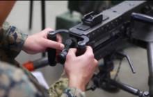 Marines Hone Combat Skills; Arizona Memorial on Postage Stamp; more