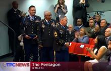 2 Dozen New Medal of Honor Recipients; Kevin Bacon Concert; more