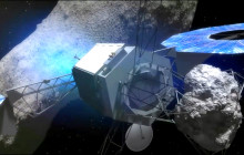 This Week at NASA: Plan to Capture an Asteroid; Deep Space Exploration; more