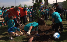 Earth Arbor Day Preview