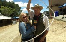 2014 Cowboy Festival at Melody Ranch