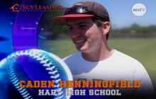 Caden Henningfield, Hart High School