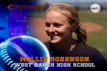 Mollie Sorenson,West Ranch High School