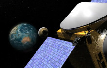 NASA's OSIRIS-REx to collect Asteroid Samples is 2016