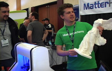 3-D Printer World Expo