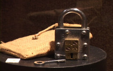 """""""Through the Keyhole"""" – A Collection of Vintage Locks and Keys"""
