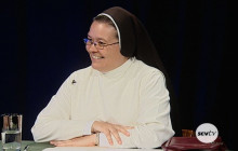 #96, St. Faustina y la Divina Misericordia