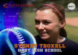 Sydney Troxell, Hart High School