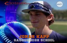 Jonah Kapp, Saugus High School