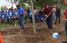 2014 Earth Arbor Day