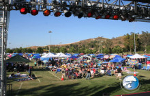 2014 Concerts in the Park