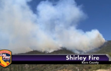 Statewide Fire Situation Report