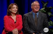 Stephen Webb & Toni Runkle