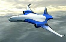 ERA (Environmentally Responsible Aviation)