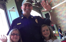 4th annual Water Safety Expo