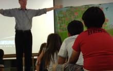 Santa Clarita Elementary Showcases Science in 'Rockets and Robots' Assembly