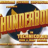 Thunderbolt (1945): Story of a P-47 Squadron, WWII