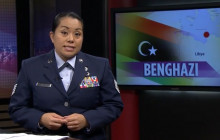 Suspected Benghazi Mastermind Captured; Troops on Move in Iraq; more