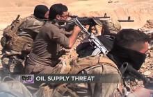 Iraq Insurgents Threaten Oil Production; more