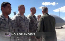 CJCS Meets with Commanders in Hawaii; more